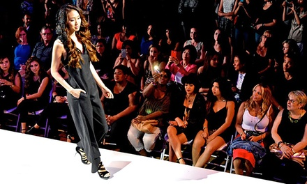 F.A.C.E. Runway Fashion Show at 333 Live on Saturday, November 1, at 8:00 p.m. (Up to 43% Off)