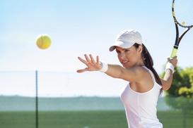 PhoenixTennisPro.com: A Tennis Lesson from PhoenixTennisPro.com (67% Off)