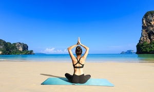 Everything Yoga: $15 for $30 Worth of Yoga Clothes, Gear, and Gifts from Everything Yoga