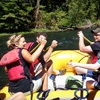 Half Off Whitewater- or Scenic Rafting for Two