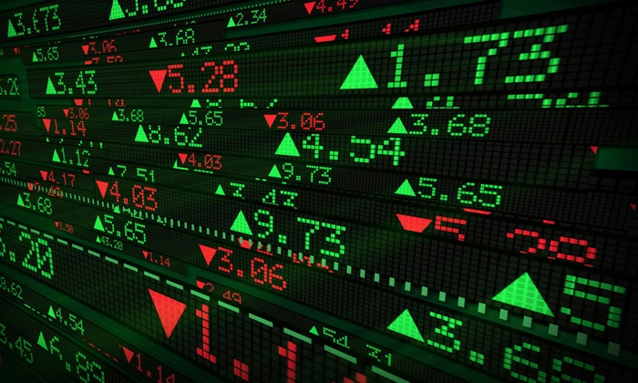 Lex van Dam Trading Academy: Online Stock Course with Option for Workbooks from Lex van Dam Trading Academy (Up to 95% Off). Four Options Available.