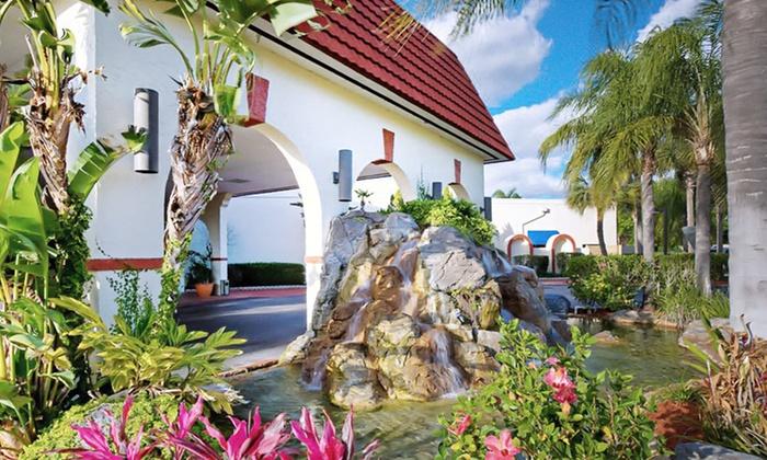 Maingate Lakeside Resort - Kissimmee, FL: Stay at Maingate Lakeside Resort in Kissimmee, FL. Dates Available into May.