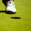 39% Off Golf Package for Two