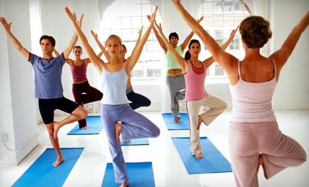 5-Class Pass - Bikram Yoga North Miami in North Miami