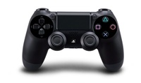 PlayStation 4 - DualShock 4 Wireless Controller, schwarz  (22% sparen*)