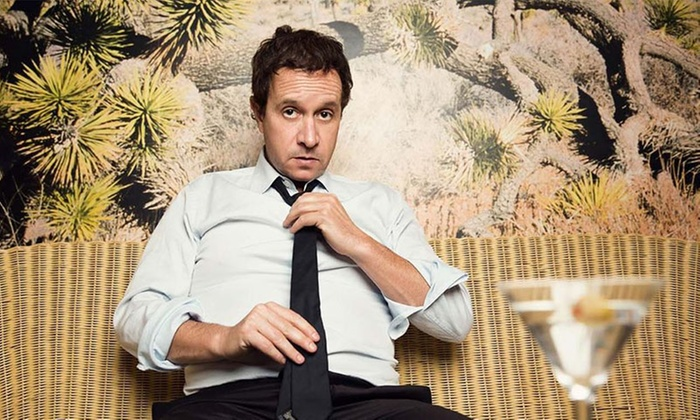 Comedy Party featuring Pauly Shore, Harland Williams, Tom Green and Bobby Lee - Five Flags Center: Comedy Party feat. Pauly Shore, Harland Williams, Tom Green and Bobby Lee on Saturday, April 9, at 8 p.m.