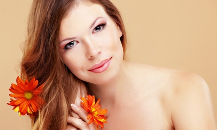 20 Units of Botox at Syner-Chi Day and Med Spa (Up to 50% Off)