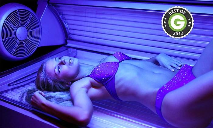 Hollywood by Moises - Hollywood by Moisés : 10, 15 o 20 sesiones de bronceado con rayos uva en cabina desde 12,95 €
