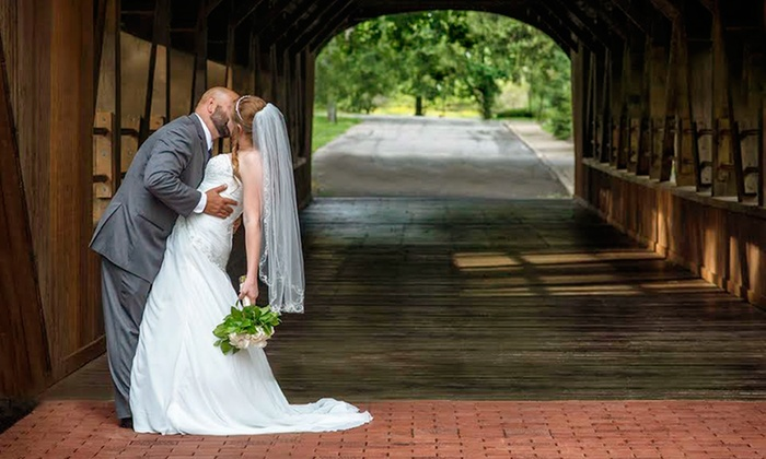 Rebekah McClelland Photography - Cleveland: $899 for a Wedding Photography Package from Rebekah McClelland Photography ($2,000 Value)