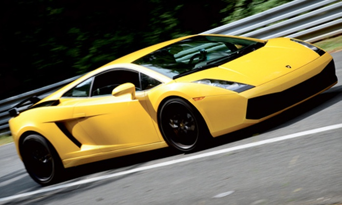 American Racing Experience - Summit Point Motorsports Park: One- or Two-Lap Italian Sports Car Driving Experience from American Racing Experience (Up to 62% Off).