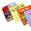 Classic Nursery Rhyme Hardcover 6-Book Bundle