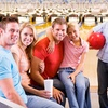 Up to 66% Off Pizza and Bowling