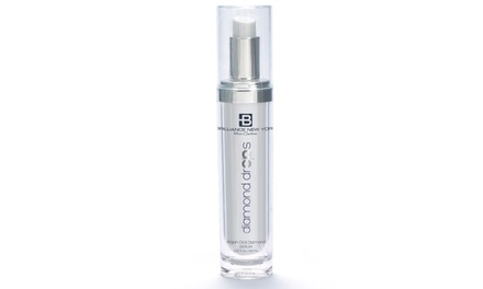 Brilliance New York Diamond Drops Hair Serum (2.02 fl. oz)