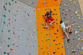 Dorell Sports: One-Hour Climbing Session for Adult or Child at Dorell Sports, Two Locations (Up to 60% Off)