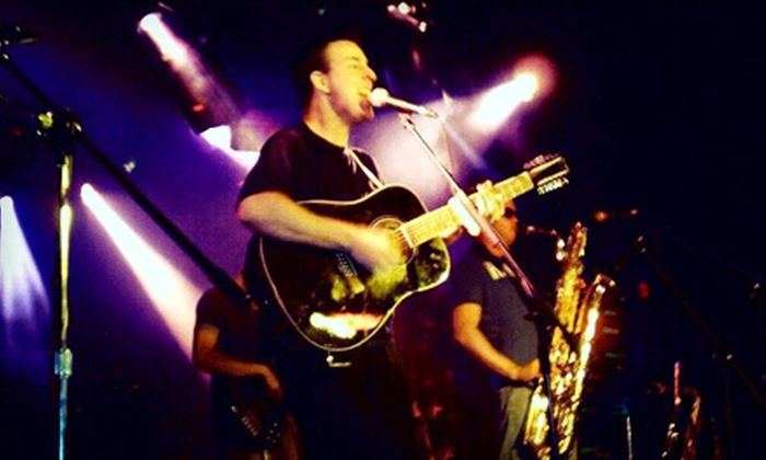 Dave Matthews Tribute Band - House of Blues  Orlando: $7 to See Dave Matthews Tribute Band at House of Blues Orlando on Friday, July 19, at 8 p.m. (Up to $13 Value)