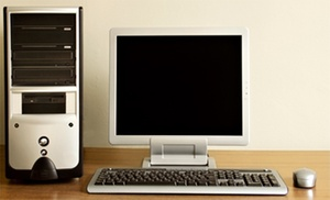 Ace Print & PC LLC: $99 for Home-Network Setup and Installation for Four Devices from Ace Print & PC LLC ($200 Value)