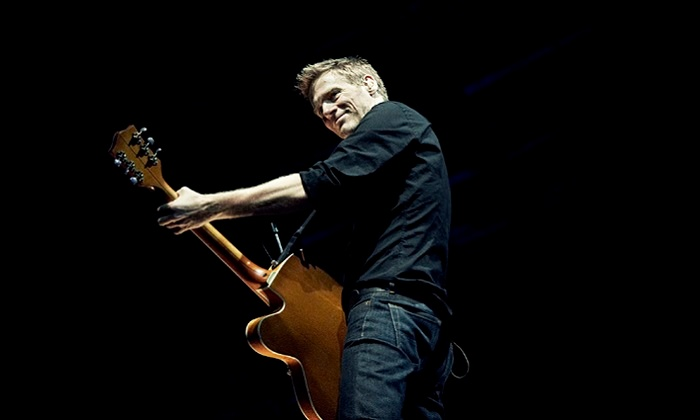 Bryan Adams - The Tower Theater: Bryan Adams at Tower Theatre on October 23 at 8 p.m. (Up to 51% Off)