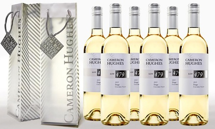 Cameron Hughes Lot 479 2013 Columbia Valley Triage Wine Sampler (6-Pack)