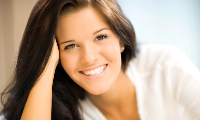Divine Hair Studio - Unity: One or Three Microdermabrasion Treatments at Divine Hair Studio (Up to 59% Off)