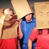 Up to 63% Off Improv-Comedy Show