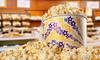 Popkorn Krush - Multiple Locations: $8 for $15 Groupon — Popkorn Krush