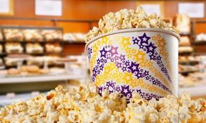 Popkorn Krush: $8 for $15 Groupon — Popkorn Krush
