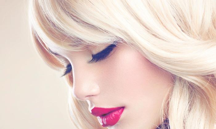 San Simone Permanent Makeup Clinic - Phenix Salon Suites in Suite 128: Up to 64% Off Makeup  at San Simone Permanent Makeup Clinic