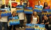 Spellbound Art - Olde Town Arvada Area: 2.5-Hour Art Class with One Glass of Wine for Two, Four, or Six at Spellbound Art in Arvada (Up to 66% Off)