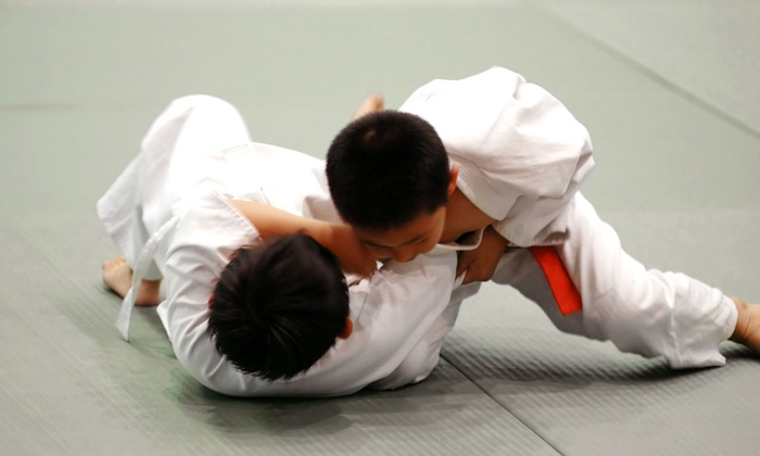 So Cal Jiu Jitsu & Self Defense - Walnut: 10 Classes or One Month Unlimited Jiu Jitsu, Both with Uniform Rental at So Cal Jiu Jitsu & Self Defense (Up to 78% Off)
