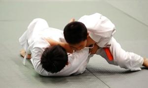 So Cal Jiu Jitsu & Self Defense: 10 Classes or One Month Unlimited Jiu Jitsu, Both with Uniform Rental at So Cal Jiu Jitsu & Self Defense (Up to 78% Off)