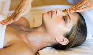 Michael's Salon: Signature Facial, Men's Hot Towel Facial, or Correcting Facial at Michael's Salon (Up to 65% Off)