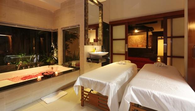 Bali 5* CK Luxury Villas 5