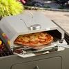 Blaze box pizza