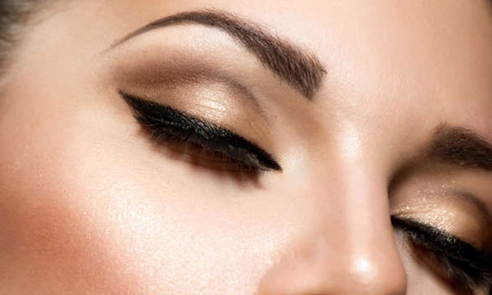 SOI Brow Threading Salon - Keller: $45 for Three Full-Face Threading Sessions at SOI Brow Threading Salon ($90 Value)