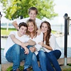 90% Off Family Photo Session and Prints