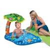 Banzai Mommy & Me Pool Lounge