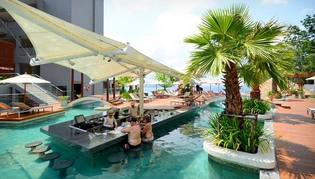 Phuket: 5-Star Resort 7