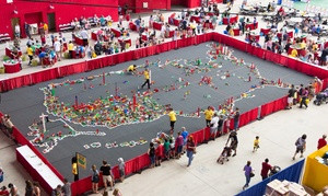 LEGO Kidsfest: LEGO Kidsfest on May 13 or 15