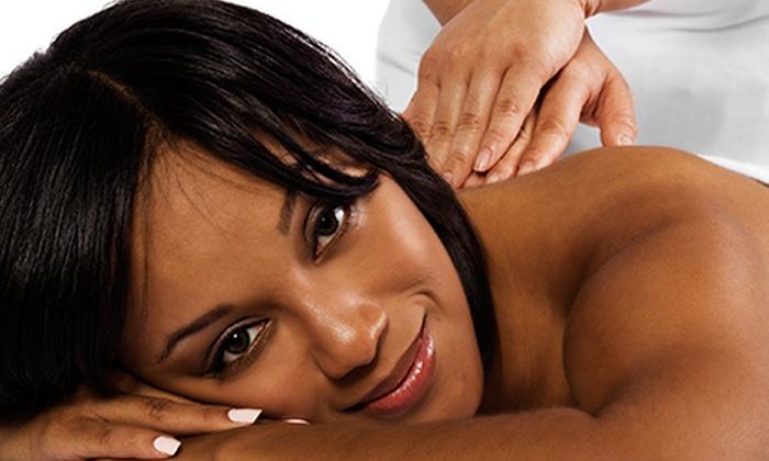 Lemongrass Massage Therapy - Cornelius: One or Three 60-Minute Swedish Massages or One 90-Minute Swedish Massage at Lemongrass Massage Therapy (Up to 57% Off)