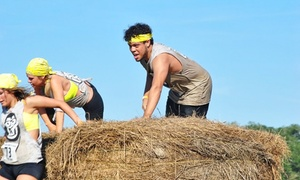 Play Dirty Adventure Trail Run: One 3-Mile or 5-Mile Entry to the Play Dirty Adventure Trail Run on Saturday, March 5 (Up to 56% Off)