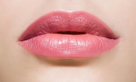 Lippenaufbau mit 1 oder 2 ml Hyaluron bei beauty & soul Köln (bis zu 58% sparen*)