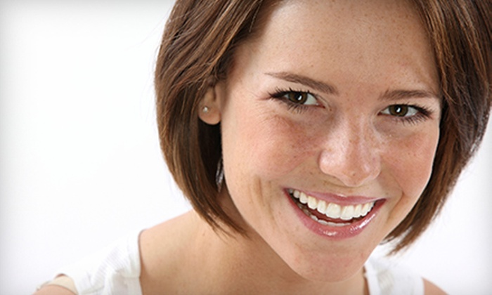 Just Smiles - Las Vegas: $2,499 for a Complete Invisalign Treatment at Just Smiles ($6,000 Value)