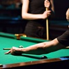 Up to 62% Off Billiards Lessons