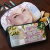 1 or 2 Customized Cosmetics Bags from Paper Concierge