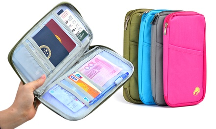 Passport and Document Holder from £4.99