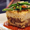 Up to 57% Off Greek and Indian Cuisine at The Mad Greek