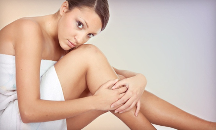 Paraiso Cosmetic - Miami: 12 Laser Hair-Removal Treatments at Paraiso Cosmetic (Up to 97% Off). Three Options Available.