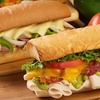 Half Off at Mr. Goodcents Subs and Pastas