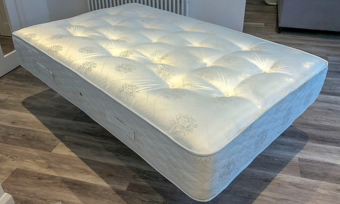 Super Orthopaedic 7000 Mattress from £119 With Free Delivery
