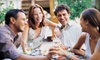 Travels In Wine Tours - Multiple Locations: Ultimate Premier Wine Tour with Tastings and Champagne Breakfast for 1 or 2 from Travels in Wine Tours (Up to 53% Off)